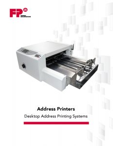 Astro Address Printers Brochure Cover