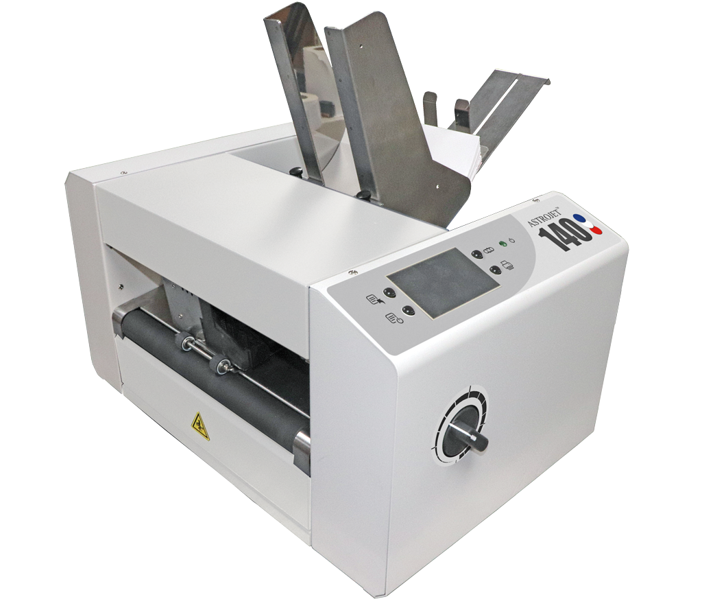 AJ 140 Address Printer