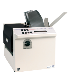 AJ-500 Address Printer