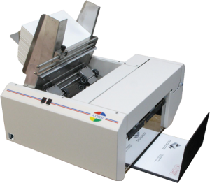AJ-5000 Address Printer