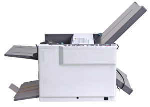 DF870c Automatic Tabletop Folder