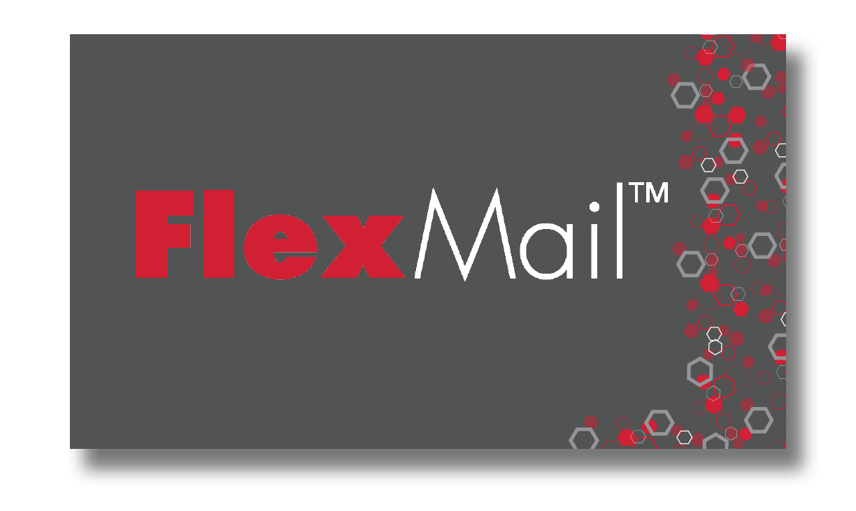 FlexMail Software Logo