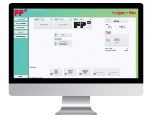Navigator Plus Software