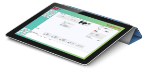 Navigator Plus Software Tablet